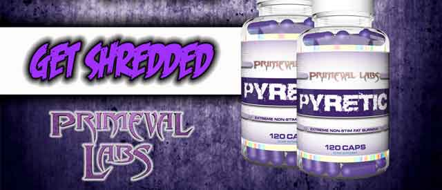 Pyretic Primeval Labs