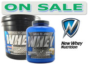 Multi-Pro Whey On Sale