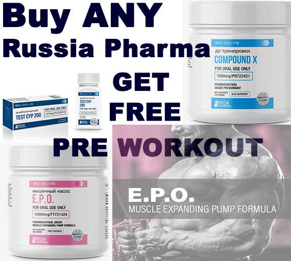Russia Pharma OPT
