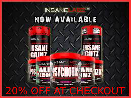 Insane 20% OFF AT CHECKOUT